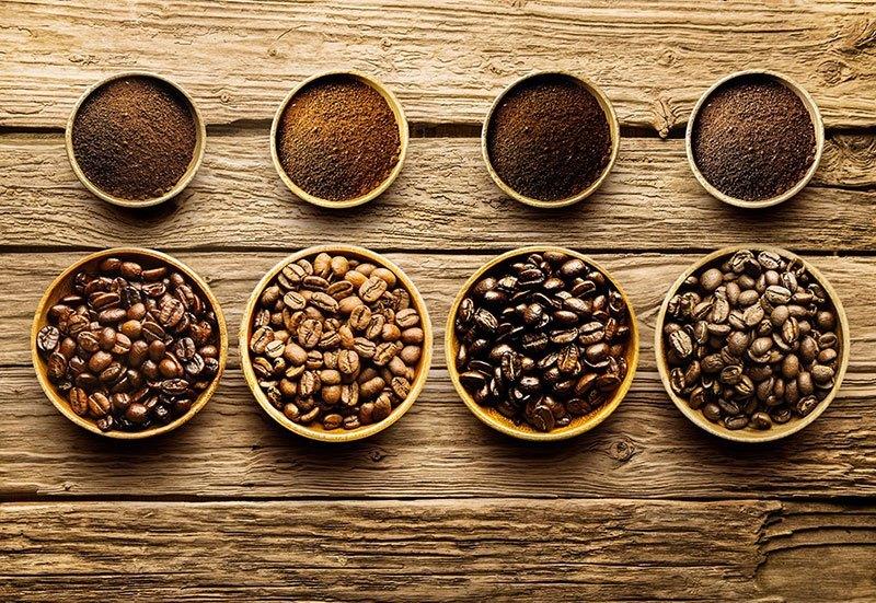 Factors to Roast Coffee Beans