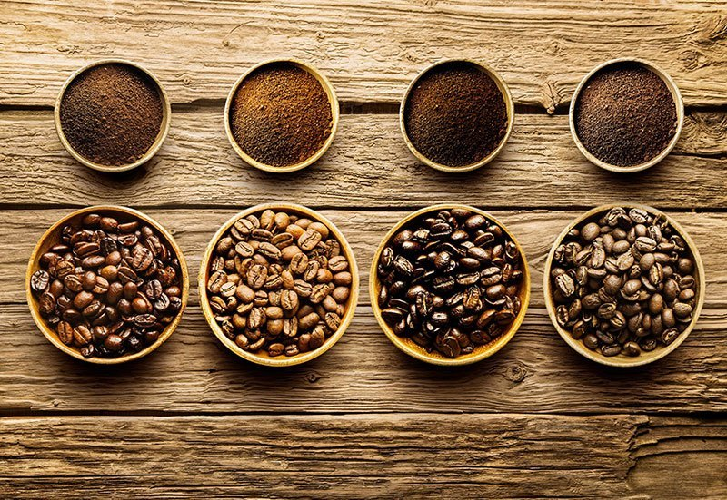 Factors to Roast Coffee Beans