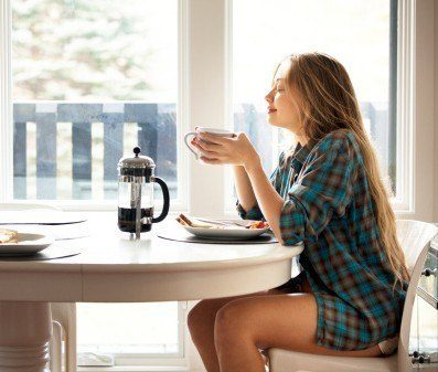 9 Ways to Make Your Cup of Coffee Healthier