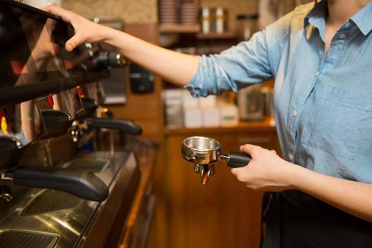 Top 8 Best Commercial Espresso Machine For The Money