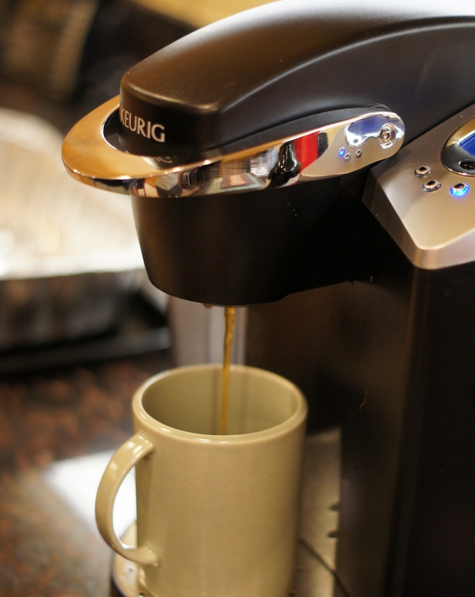 Coffee Maker Vs Coffee Maker : 8 Best Keurig Coffee Makers 2018 - K55 vs K575: Which Is Better?