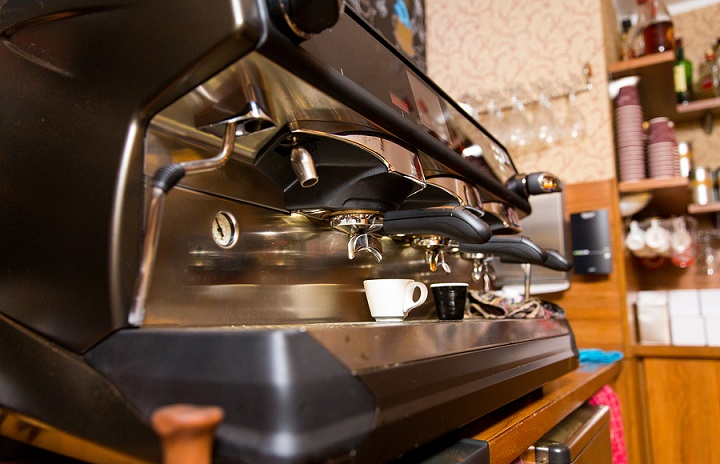 Best-Commercial-Espresso-Machine