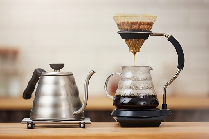 The 12 Best Pour Over Coffee Makers In