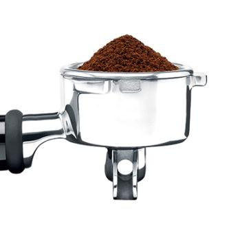 Breville Barista Express BES870XL review 6