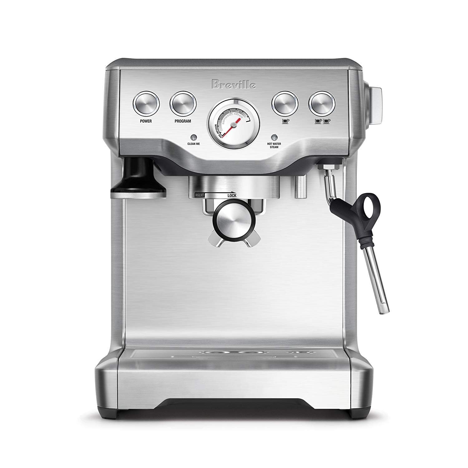 Breville BES840XLA the Infuser Espresso Machine