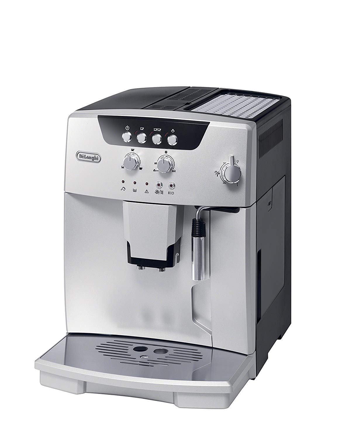 DeLonghi ESAM04110S Magnifica Fully Automatic Espresso Machine