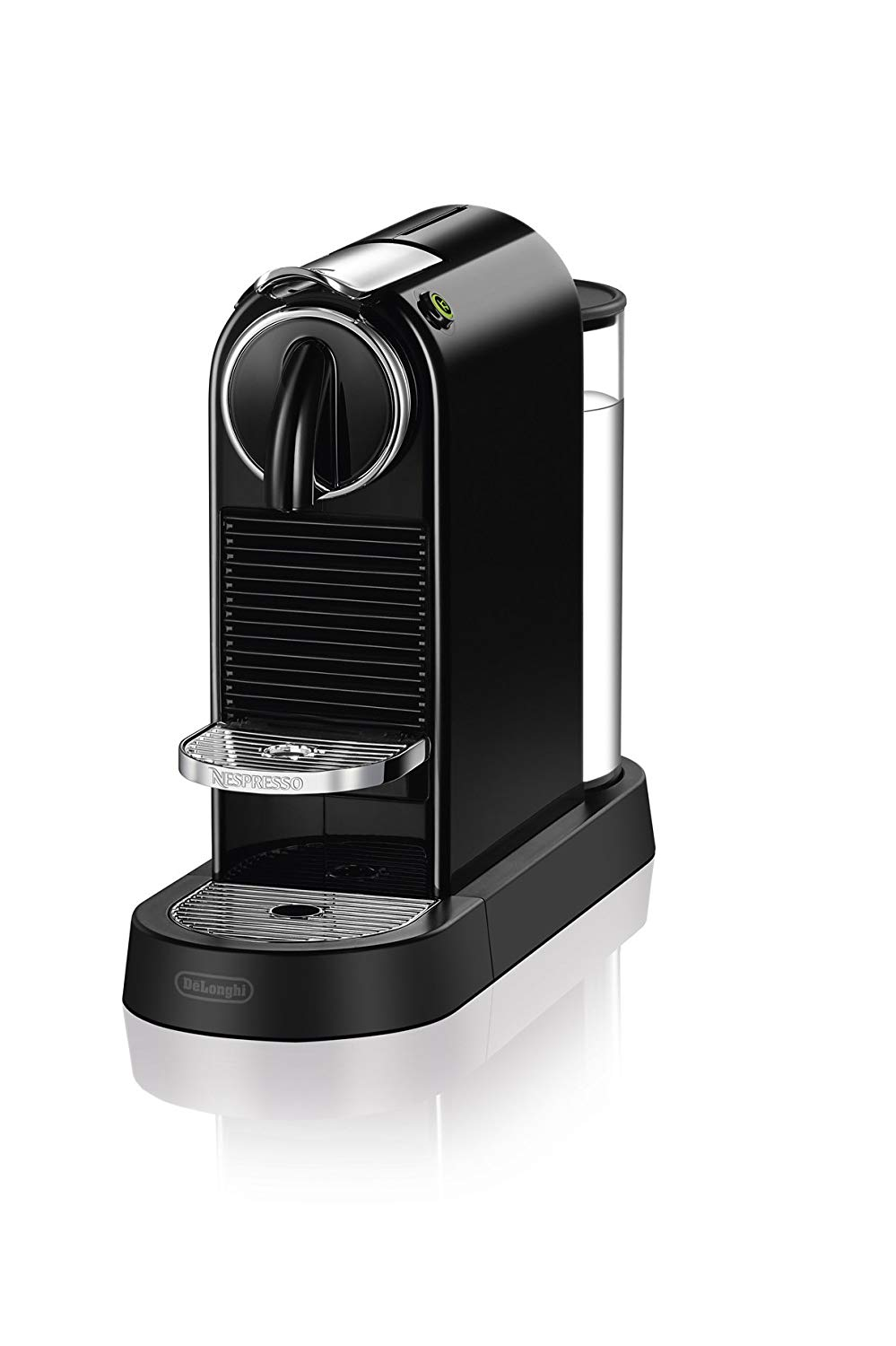 Nespresso CitiZ Espresso Machine by DeLonghi