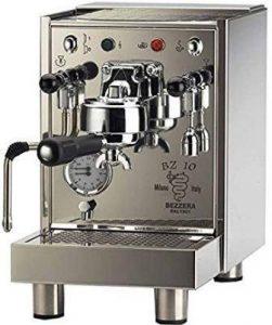 Bezzera BZ 10 Espresso Machine