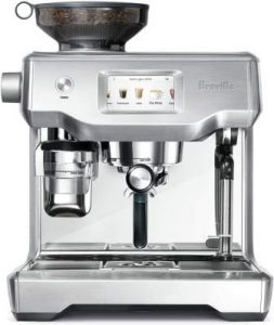Breville BES990BSSUSC Fully Automatic Espresso Machine