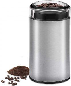 Cusibox Electric Coffee Grinder