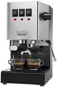 Gaggia RI9380-46 Classic Pro Espresso Machine