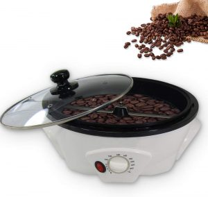 JIAWANSHUN Electric Beans Coffee Roasting Machine