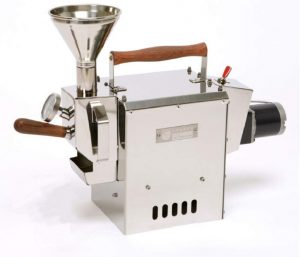 KALDI WIDE Home Coffee Roaster