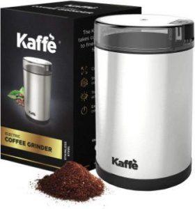 KF2020 Electric Coffee Grinder by Kaffe