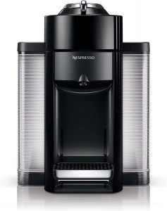 Nespresso Coffee and Espresso Machine by DeLonghi