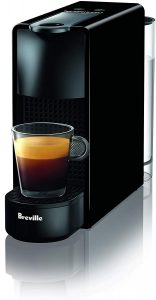 Nespresso Essenza Mini Original Espresso Machine by Breville