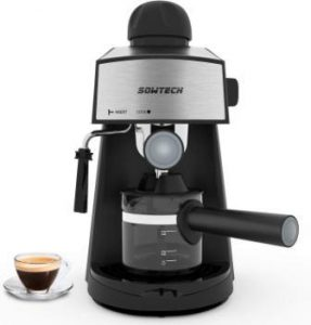 Sowtech Espresso Machine & Cappuccino Machine