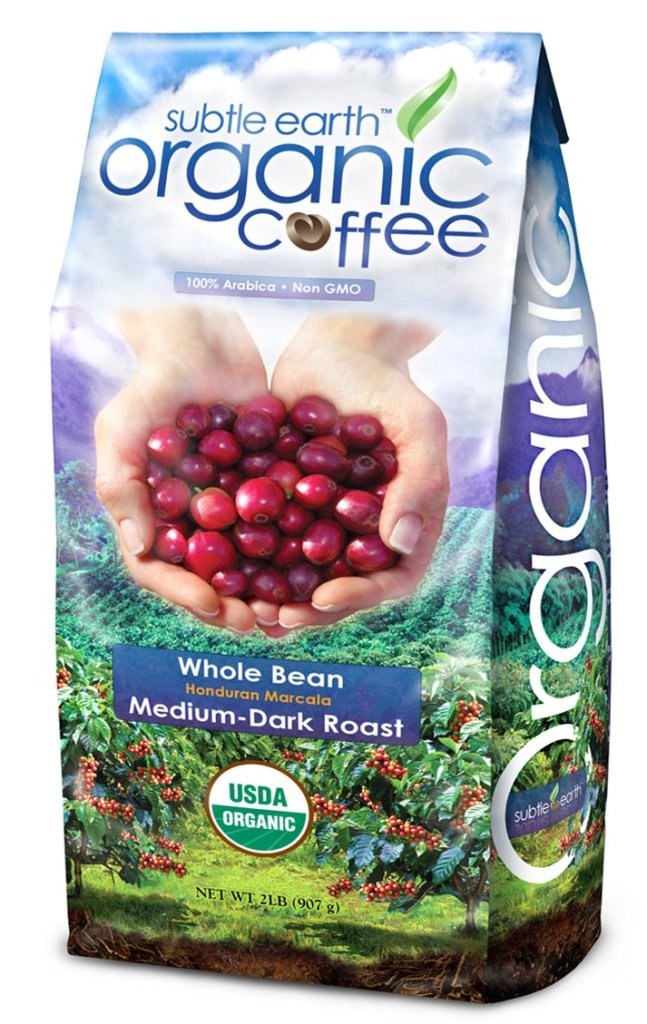 Cafe Don Pablo Subtle Earth Organic Gourmet Coffee Review