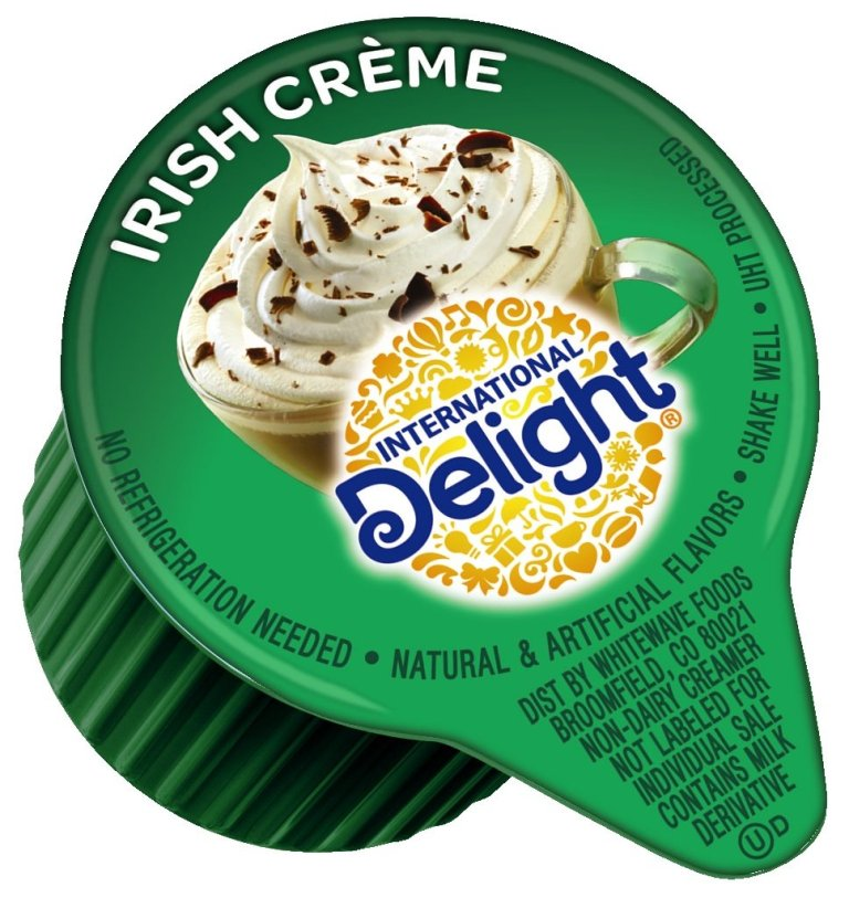 International Delight Irish Review