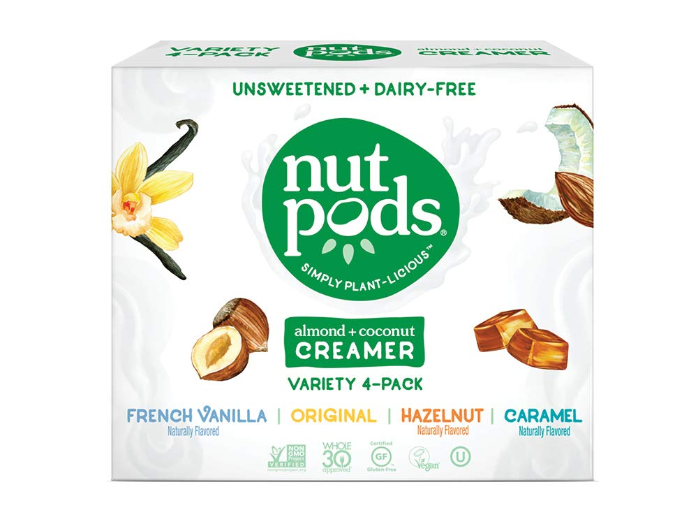 Nutpods Variety Review