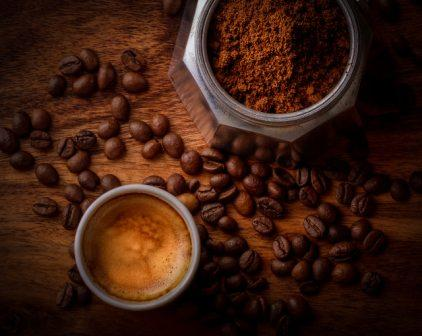 10 Best Ground Coffee Brands Reviews Jan 2020 Café Britt