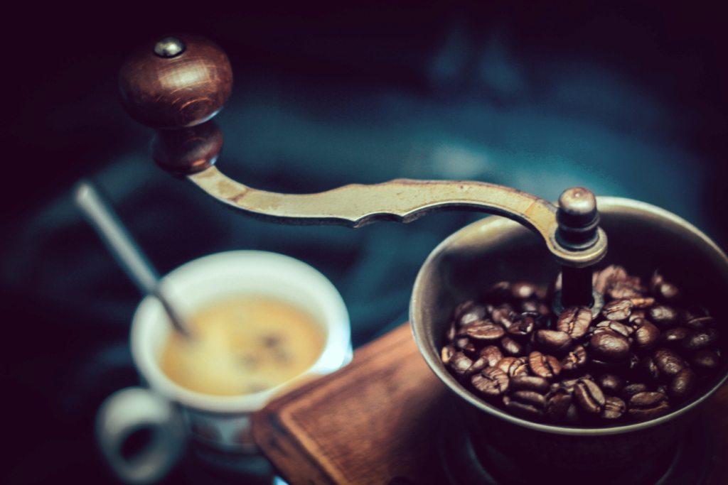 Best Burr Coffee Grinder Reviews 2020