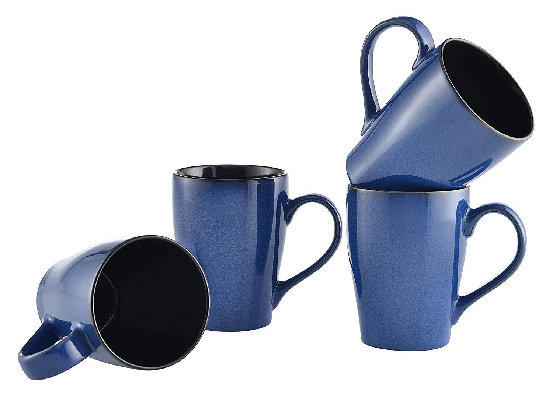 Culver 16-Ounce Sherwood Ceramic Mug Review