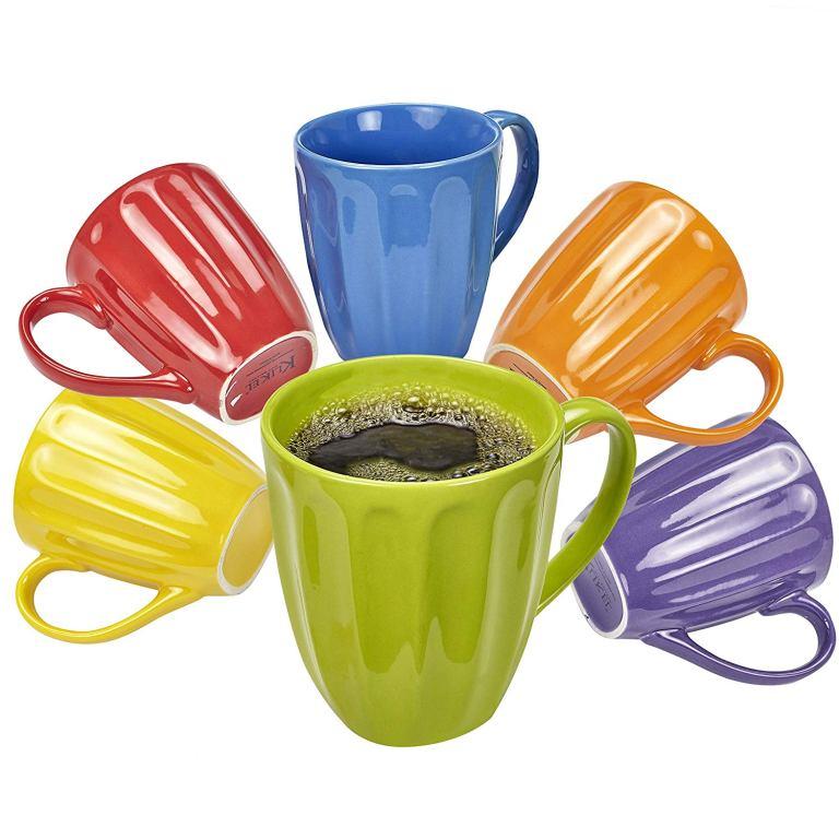 Klikel Coffee Mugs Set Review