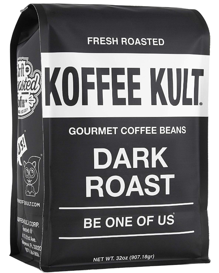 Koffe Kult Review