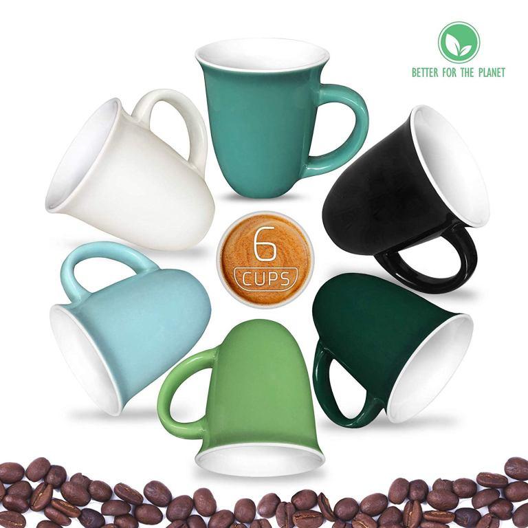 Sophie & Panda Stoneware Coffee Mug Review