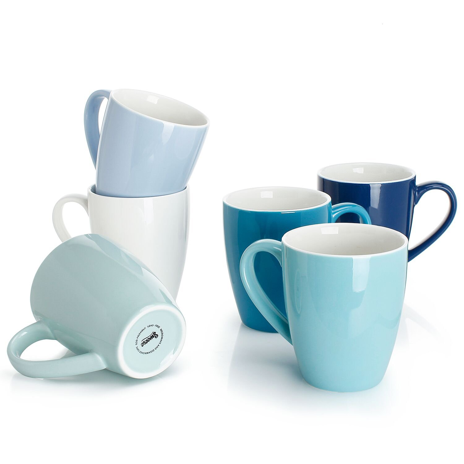 Sweese 601.003 Porcelain Mugs Review Review
