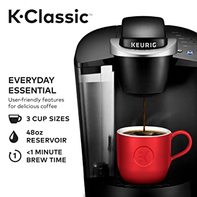 15 Best Single Serve Coffee Maker Reviews October 22 2020 Fourth Estate