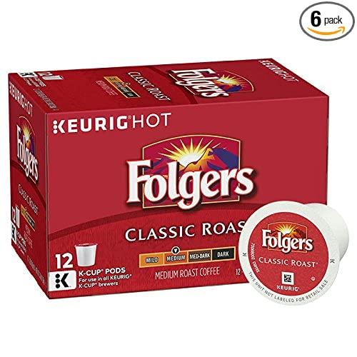 Folgers Classic