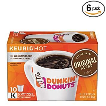 Dunkin Donuts Original Flavor