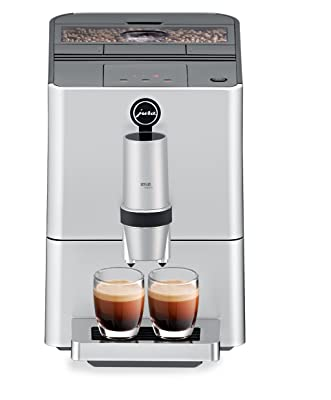 Double Espresso Machine