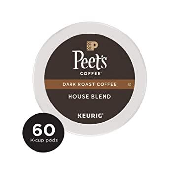 Peet's Dark Roast
