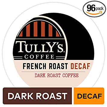 Tully's Decaf