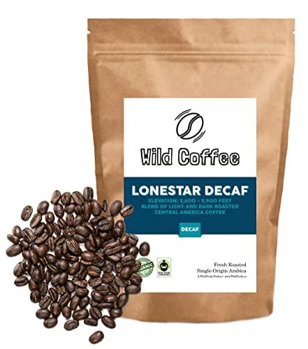 Lonestart Wild Coffee