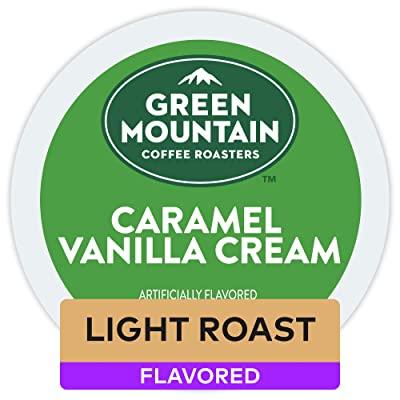 Caramel Vanilla Cream Light Roast