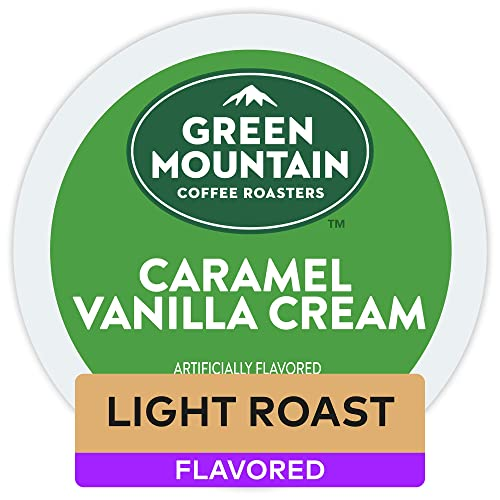 Single Cup Green Mountain