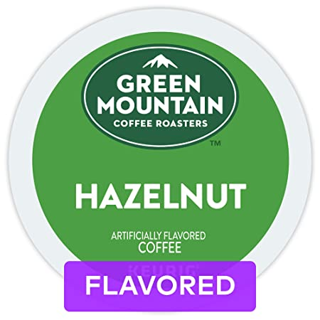 Hazelnut Green Mountain