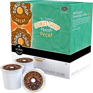 Donut Shop Flavor