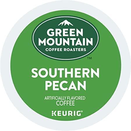 Southern Pecan Green Mountain