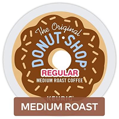 Donut Shop Regular Medium Roast