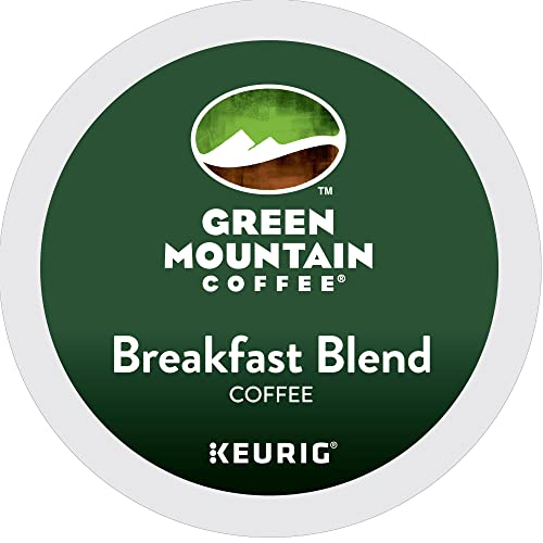Green Mountain Breakfast Blend