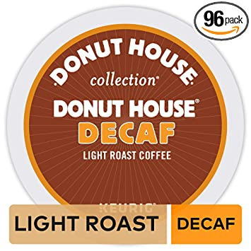 Decaf Cup