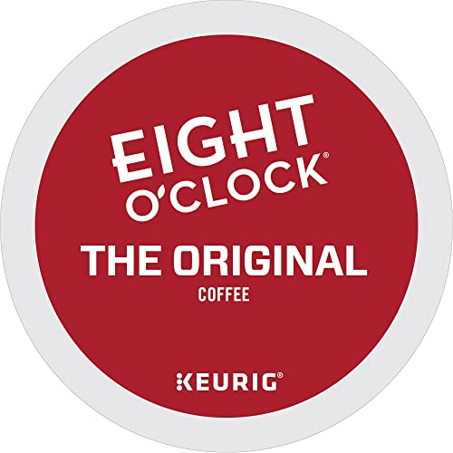 Eight O'Clock Original