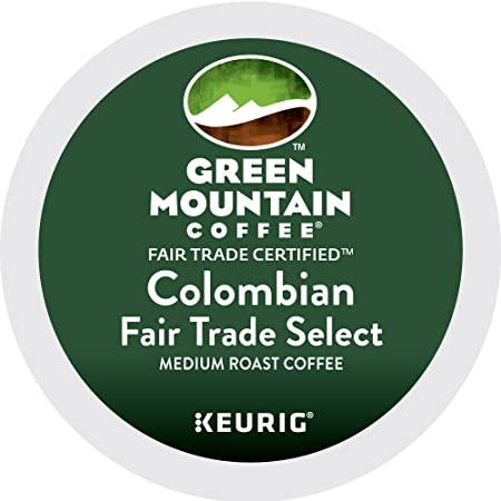 Green Mountain Colombian