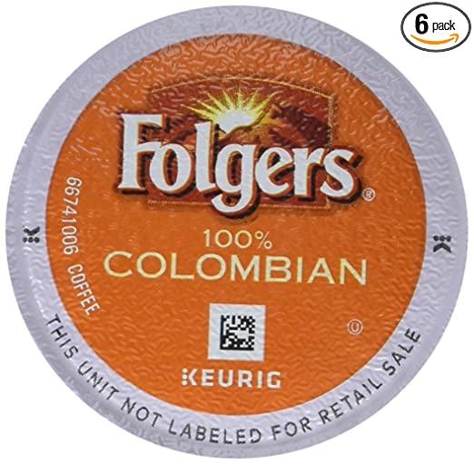 Folgers Colombian