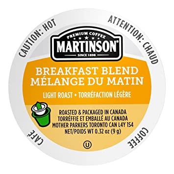 Martinson Cafe'
